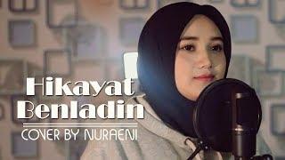 Video HiKAYAT BEN LADiN - Ben Ladin (cover by NURAENI) [cover PROD by ITJ] MP3, 3GP, MP4, WEBM, AVI, FLV November 2018