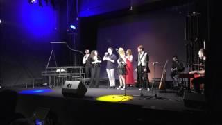 Szymon Jachimek z ekipą - Hymn PAKI