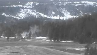 Apr 23, 2013 Upper Gesyer Basin Streaming Camera Captures