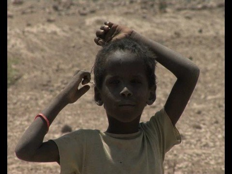 Deadly Drought In Ethiopia