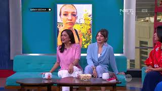 Video Sarah Sechan Kedatangan Enzi & Marion Jola MP3, 3GP, MP4, WEBM, AVI, FLV Agustus 2018