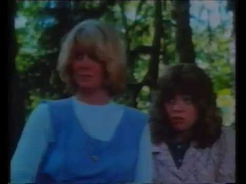 Bigfoot And The Hendersons Trailer 1987 (VHS Capture)