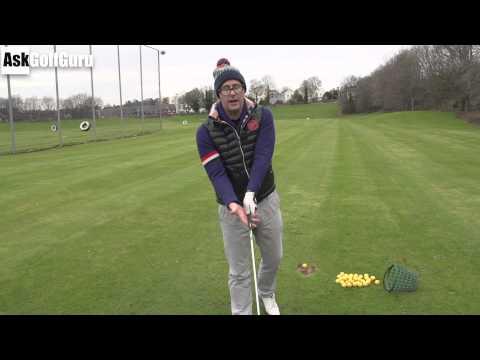 Golf Grip Handle Twist High Handle