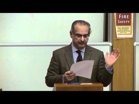 Hume, Kant, und die Leidenschaft zur Vernunft - Prof Paul Guyer