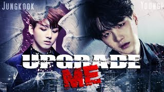 """Upgrade Me"" - (BTS Mafia Series) Starring : Yoongi & Jungkook Teaser #1: https://youtu.be/UK1hFGHVWA8 Teaser #2: ..."