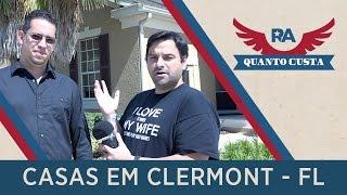 Clermont (FL) United States  City new picture : Quanto Custa - Casas em Clermont, Florida