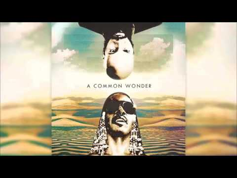 Common & Stevie Wonder - A Common Wonder (Full Album) [HD]