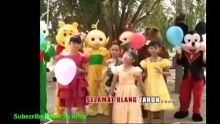Kompilasi Lagu Anak   Happy Birthday