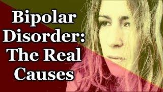 Video The Real Cause of Bipolar Disorder - The Truth Talks Corrina Rachel & Sean Blackwell MP3, 3GP, MP4, WEBM, AVI, FLV September 2018