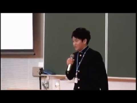 「ぼうさい甲子園 」10周年記念フォーラム−4:吉田周平