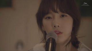 Video TAEYEON 태연 '11:11' Live Acoustic Version MP3, 3GP, MP4, WEBM, AVI, FLV Agustus 2018