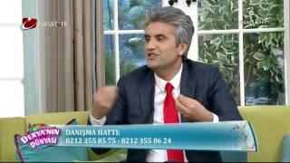 Doç.Dr.Hayati Akbaş-Liposuction ve Lazer Lipoliz ile Vücut Şekillendirme-Kanaltürk
