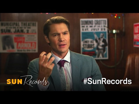 Sun Records on CMT (Featurette: The Story)