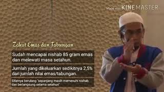 Video Zakat Tabungan - Ustadz Adi Hidayat MP3, 3GP, MP4, WEBM, AVI, FLV Agustus 2018