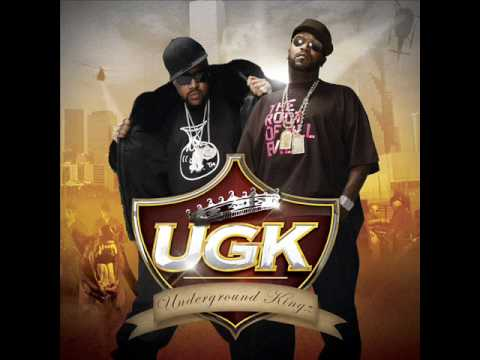 UGK Ft.OutKast International Players Anthem (Dirty Version)