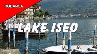 Sarnico Italy  city photos : Lake Iseo, Italy