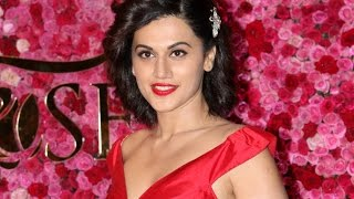 Watch latest videos of Taapsee Pannu