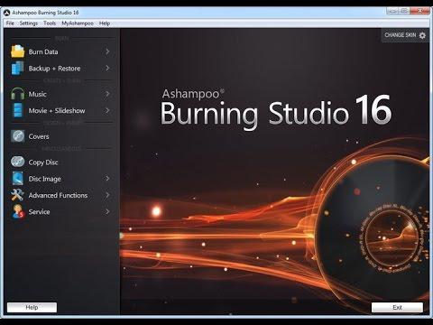 How to get Ashampoo Burning Studio 16 | FREE | CRACK (No torrent)