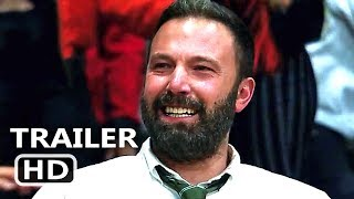 THE WAY BACK Trailer (2020) Ben Affleck Movie by Inspiring Cinema
