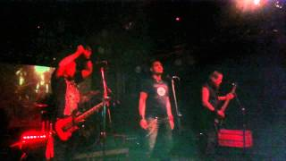Video Firebirds (live MELODKA)