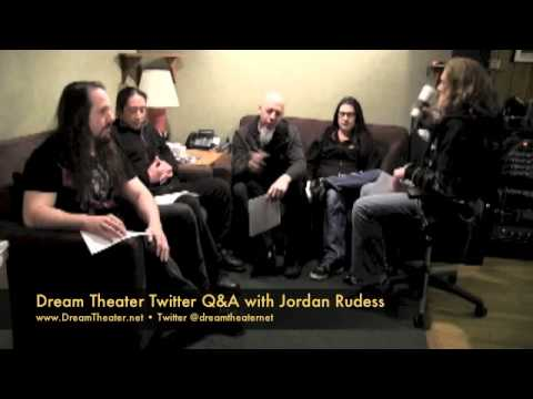 Dream Theater Twitter Q&A with Jordan Rudess, As a band, what's your most memorable moment?