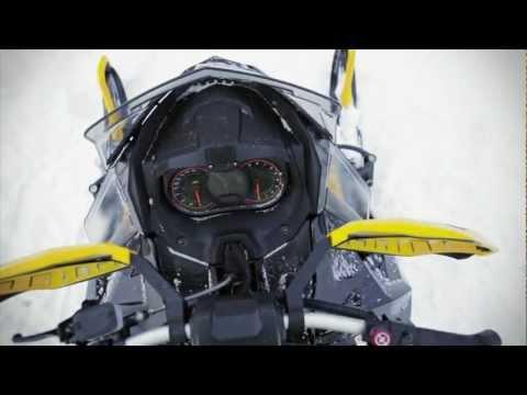 2013 Ski-Doo Renegade