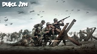 Call of Duty WW2 - Película Resumida