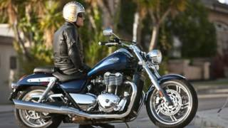 4. Battle Harley Davidson Dyna Wide Glide vs Triumph Thunderbird Comparison Reviews