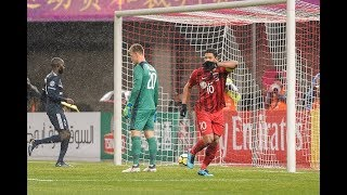Video Shanghai SIPG 4-1 Melbourne Victory (AFC Champions League 2018: Group Stage) MP3, 3GP, MP4, WEBM, AVI, FLV Desember 2018