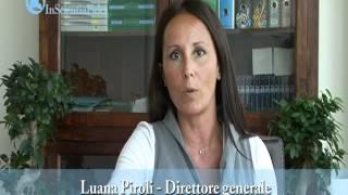 Luana Piroli presenta la Biobanca InScientiaFides