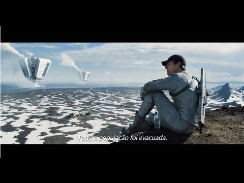 """""""Esquecido"""" - Trailer Oficial Legendado (Portugal)"""