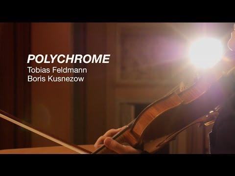 POLYCHROME by Tobias Feldmann and Boris Kusnezow