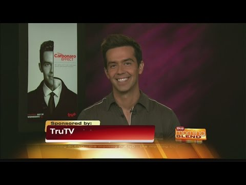 The Carbonaro Effect - Season premiere July 29 on truTV