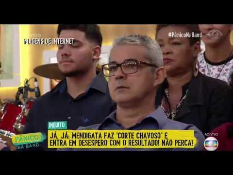 Pânico na Band - Ta no lar Panico na band 18-06-2017