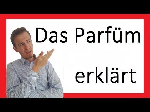 Das Parfüm | Inhalt Zusammenfassung | Prosa V