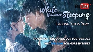 Video While You Were Sleeping (당신이 잠든 사이에) - Full Episode 1 & 2 [Eng Subs] | Korean Drama MP3, 3GP, MP4, WEBM, AVI, FLV Maret 2019