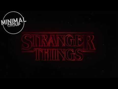 GIDLEY - STRANGER THINGS