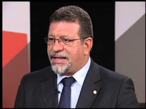 Deputado federal Afonso Florence (PT-BA) – Obras do PAC Thumbnail