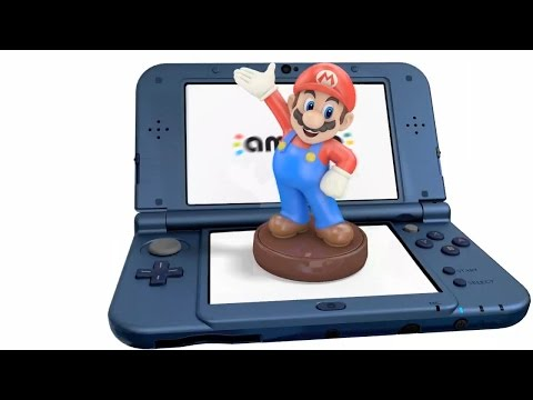 3DS - Up at Noon host Greg Miller wants to give Nintendo his money. Why won't the company take it?