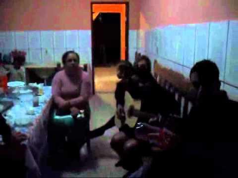 Cantando em joanesia 2