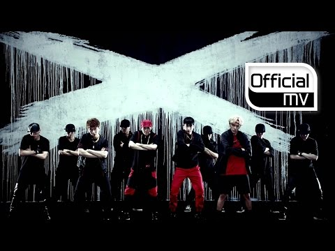 MONSTA X - Trespass [Offi…