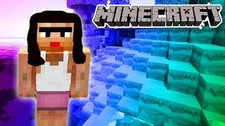 ROLANDA PLAYS MINECRAFT | Minecraft Part 1