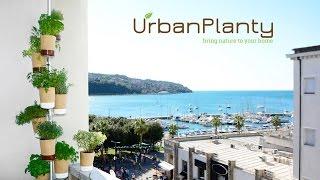 [Video]   Urban Planty is right now on Kickstarter!