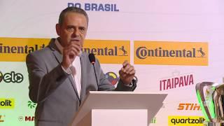 Para ler mais notícias da Confederação Brasileira de Futebol acesse http://www.cbf.com.br.