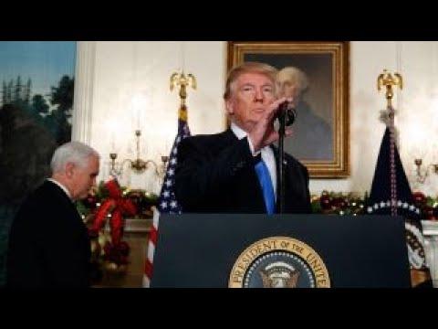 Media has so much invested in denigrating Trump: Nan Hayworth