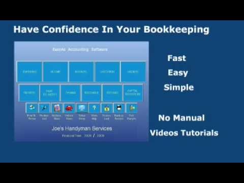 Small Business Accounting Software – Bookkeeping Software