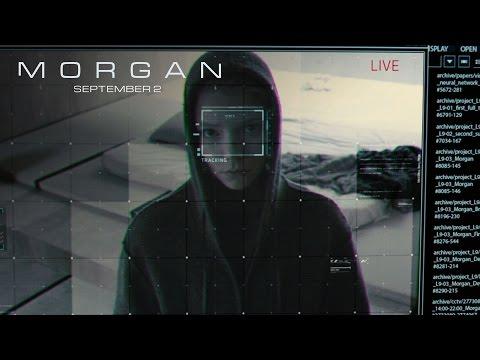 Morgan (Viral Video 'Dear Morgan')