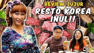 Download Video RESTO KOREA PUNYA INUL DARATISTA ?! TERNYATA BISNISNYA INUL DIMANA- MANA !! MP3 3GP MP4