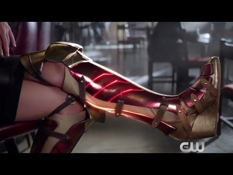 Supergirl Promo 'Friend'