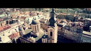 فيديو سراييفو جولة في المدينة القديمة